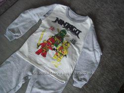 Ниндзяго пижама Ninjago