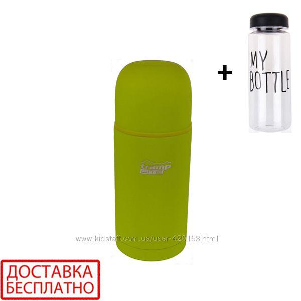 Термос Tramp Lite Bivouac TLC-005 0, 75 л