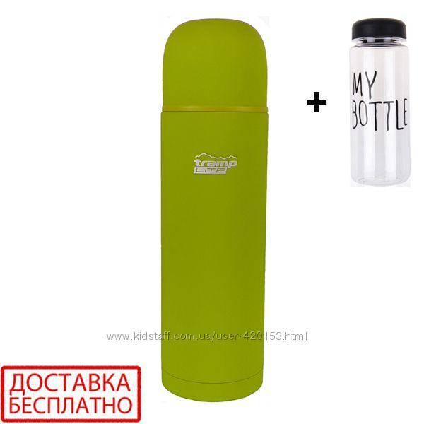 Термос Tramp Lite Bivouac TLC-007 1. 2 л