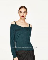 Трендовые свитерочки ZARA