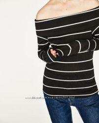 Женственные свитерочки ZARA