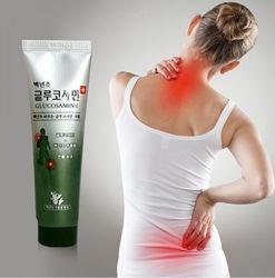 Легендарный гель с глюкозамином Cactus Glucosamine Massage Body 150 мл