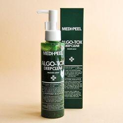 Гель для глубокого очищения кожи с эффектом детокса Medi-Peel Algo-Tox Deep