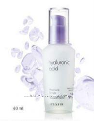 Увлажняющая сыворотка с гиалуроновой кислотой ITS SKIN Hyaluronic Acid 40мл