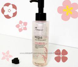 Гидрофильное масло для жирной и проблемной кожи The Face Shop Rice Water