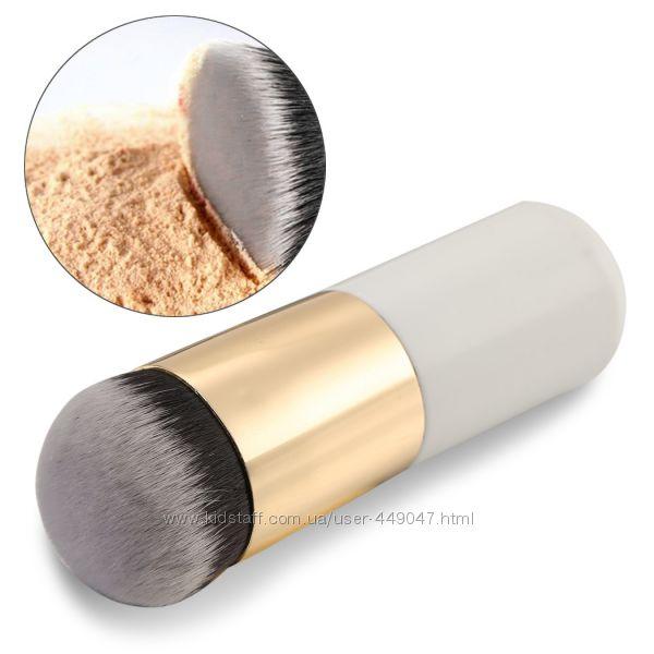 Кисть - фундамент  Pier для профессионального нанесения макияжа
