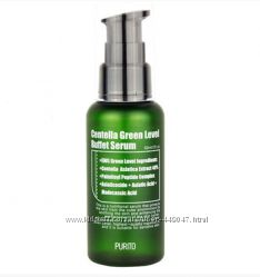 Сыворотка с центеллой PURITO Centella Green Level Buffet Serum 60ml