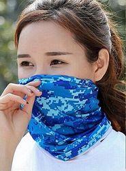 Бафф головной убор , маска , шарф