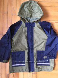 Куртка, ветровка, дождевик, непромокайка, Formicula, TechTex, рост 104 см