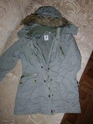 Куртка-116см