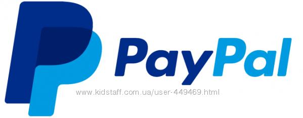 Вывод денег с PayPal, CashBack