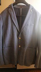 Трендовый пиджак Zara men