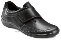 Брендовые туфли ECCO в идеале