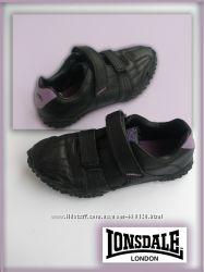 Фирменные кроссовки Lonsdale London