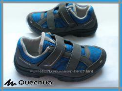 Брендовые кроссовки Quechua EUR 31