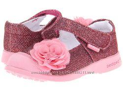 Детские туфли Pediped Evangeline
