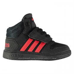 c2e469f0 Детские хайтопы, высокие кроссовки Adidas, оригинал, 850 грн ...