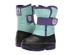 Детские сапоги Kamik Snowbug 3 Snow Boot, оригинал