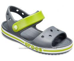 Детские босоножки Crocs Bayaband, оригинал