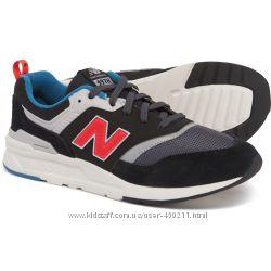 Детские кроссовки New Balance 997, оригинал