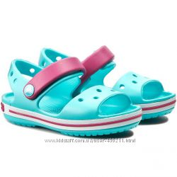 Детские босоножки Crocs Crocband, оригинал