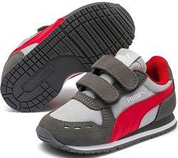 Детские кроссовки Puma Cabana Racer, оригинал