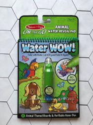 Водные многоразовые раскраски, оригинал Melissa & Doug