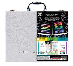 оригинал Crayola подарочный набор в чемодане Take note
