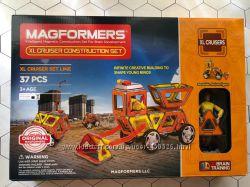 оригинал Magformers магнитный конструктор Магформерс XL Cruisers 37