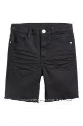 Стильные шорты H&M 158 см