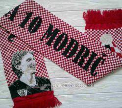Эксклюзивный шарф с эксклюзивным изображением