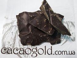Крафтовый шоколад молочный, черный натуральный Без добавок