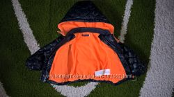 Низкая цена  Куртка Original Marines синяя из Италии