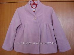 Куртка и пальто 4-5 лет