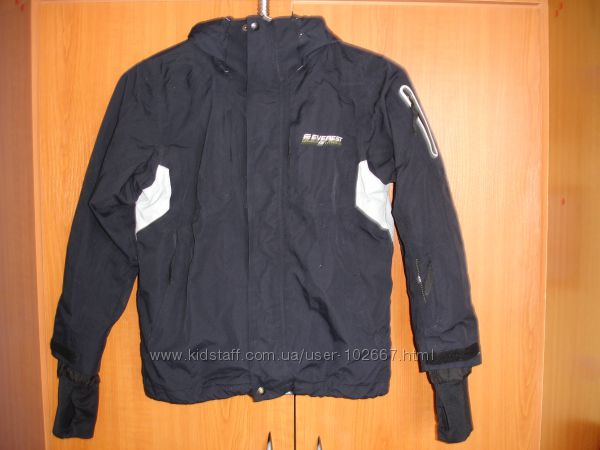 Куртка лыжная, 134см