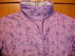 Куртка еврозима и полукомбез, 104см