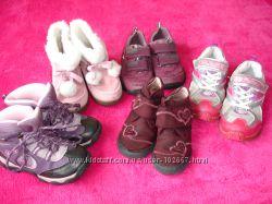 Обувь, 16-18см