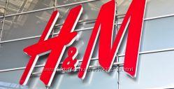 H&M Англия