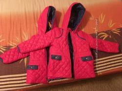 Новые куртки тм Одягайко