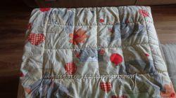 BILLERBECK детское одеяло 110-140 см.