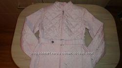 Курточка на теплую весну GEOX р 6.