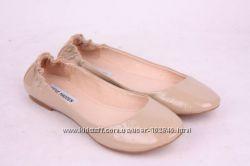 Лаковые балетки Steve Madden р 39.