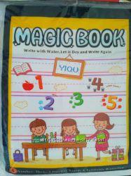 водная книга раскраска Magic Water Book 165 грн наборы для