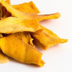 Манго натуральное без сахара сушеное