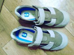 туфли для мальчика D. D. STEP кожа новые