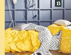 Шикарное постельное белье La Scalа сатин