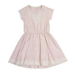 Летнее платье Bembi из вискозы рост 122