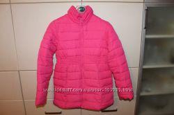 Куртка теплая Gymboree 10-12 лет