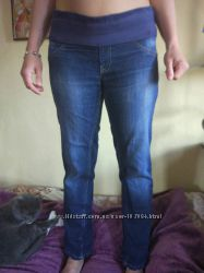 Стильные джинсы для беременных