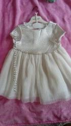 Новое нарядное платье на принцессу
